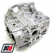 Genuine Subaru Semi Closed Deck New Engine Block EJ25